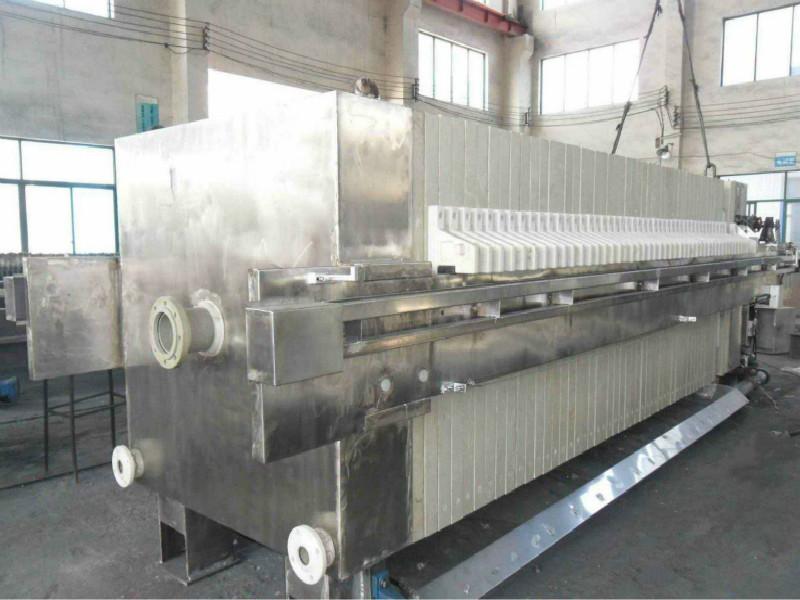 不锈钢压滤机-杭州威程压滤机有限公司_亚博